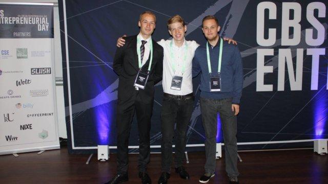 GiftCardGo vandt i 2015 Venture Cup, der er en konkurrence for start up-virksomheder afholdt af universiteterne i Danmark. Her fik de rådgivning til 300.000 kroner samt en tilsvarende DTU startup booster pack til en værdi af 30.000 kroner.