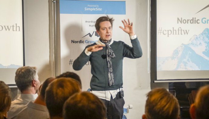 Nordic Growth Hackers #7: Fokus på forretningsmodellen