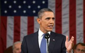 Obama, Spotify, President of Playlists