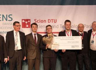 Vinderen af Danish Tech Challenge vil forene verden via bedre fibernet
