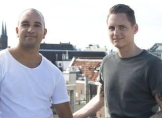 Danske the Cloakroom og tyske Modomoto har rejst 45 millioner kroner