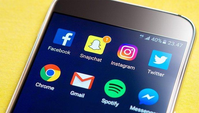 Flere og flere virksomheder bruger Snapchat til at fange deres publikum