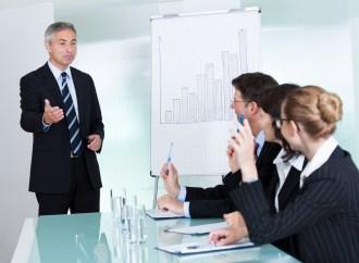 Karriererådgivning for executives