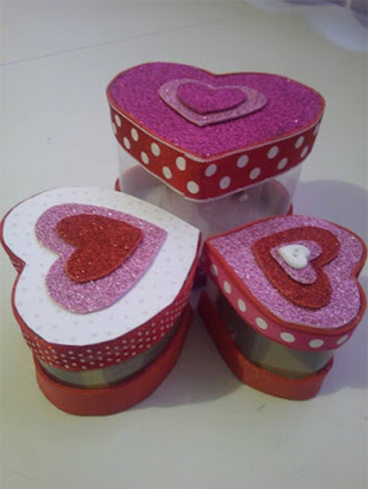 Heart boxes 8