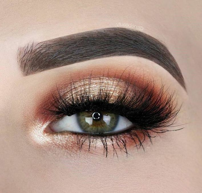 Smokey Dusky Eyes