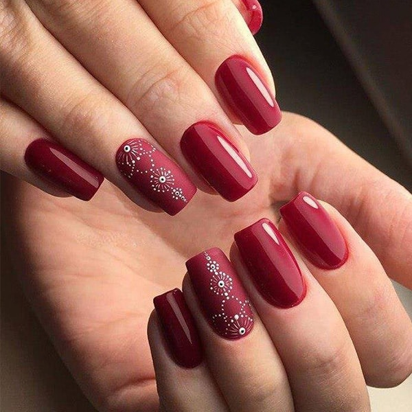 Elegant Nail Designs For Exceptional Look Trendstutor
