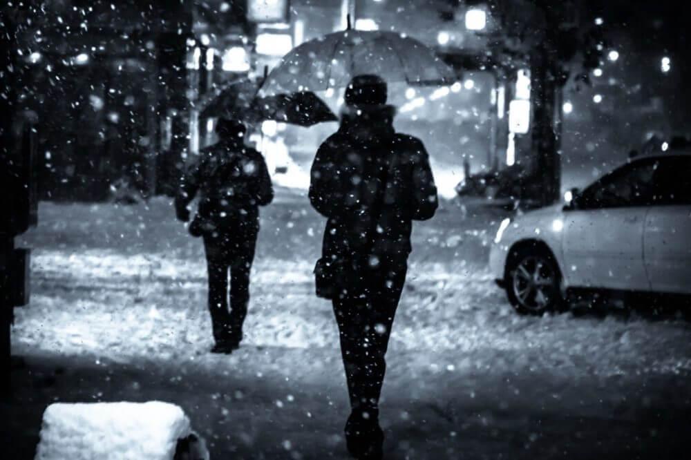 今季最強の寒波襲来!室温18℃以下では命の危険も!?