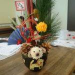 可愛いミニ門松の作り方