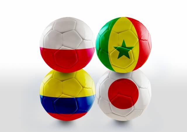 セネガル戦:GK川島永嗣はなぜあのボールをパンチングしたのか?