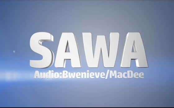 Tembalami & Evelyn Wanjiru - Sawa (Alright)