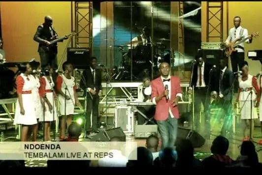 Tembalami - Ndoenda Download Mp3