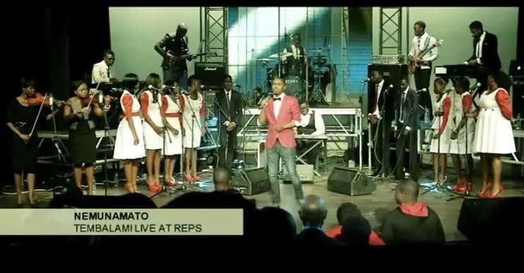 Tembalami - Nemunamato Video Download