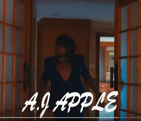 AJ Apple - Phihli Phahla