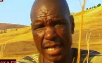 VIDEO: Abafana Basemawosi - Ubethi Uyazama mp4 download