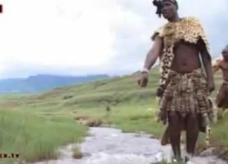 VIDEO: Abafana Basemawosi - Ushaka mp3 download