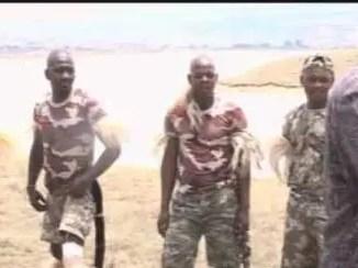 VIDEO: Abafana Basemawosi - Yini Into Ongeyenza Ezweni mp4 download