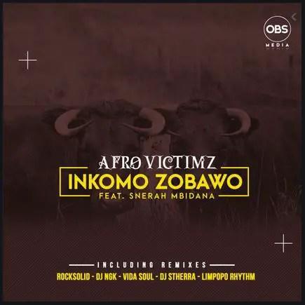 Afro Victimz trendsza