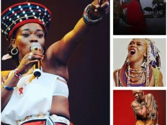 Brenda Fassie Mp3 Download Trendsza