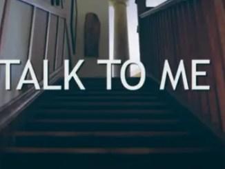 VIDEO: Dj Ganyani Ft Layla - Talk To Me mp4 download
