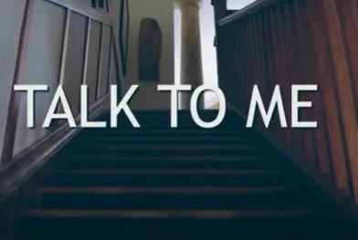 Dj Ganyani ft Layla - Talk To Me mp3 download