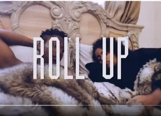 Emtee - Roll Up Download Video