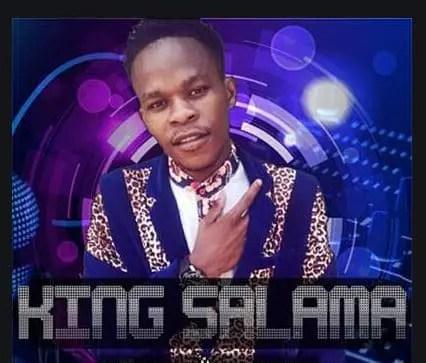 King Salama - Kenna Wao