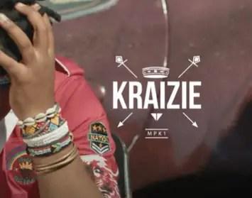 Kraizie - Thilili Ft Imfezi Emnyama mp3 download