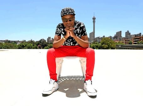 Master KG vs DJ Lenyemo - Celebration