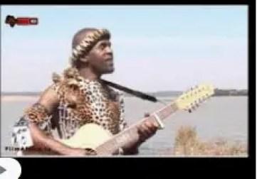 VIDEO: Opresident - Bazosijabulisa mp4 download