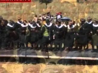 VIDEO: Opresident - Ubombonga mp4 download
