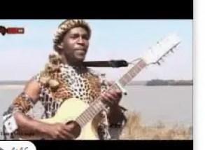 VIDEO: Opresident - Uyangihlonipha mp4 download