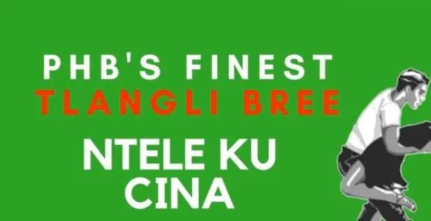 PHB Finest & Tlangi Bree - Ntele Ku Cina Mp3 Download