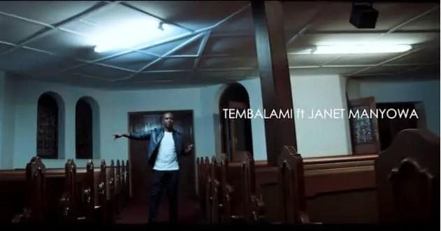Tembalami - Mbiri Ft. Janet Manyowa
