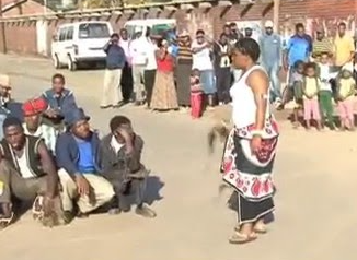 VIDEO: Uboneni - Vuka Baba mp4 download