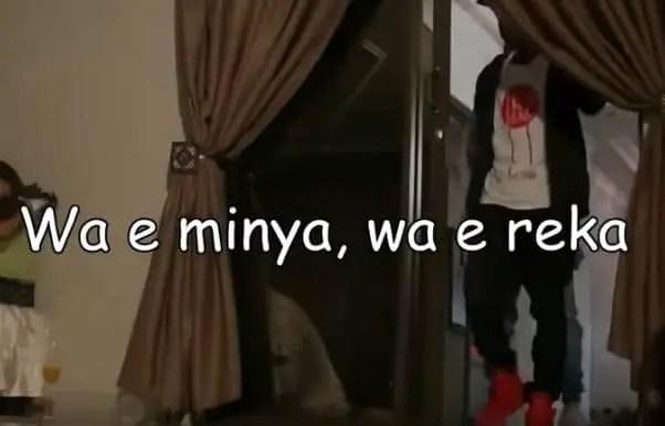 PHB's Finest & Marekere Boys - Wa E Minya, Wa E Reka