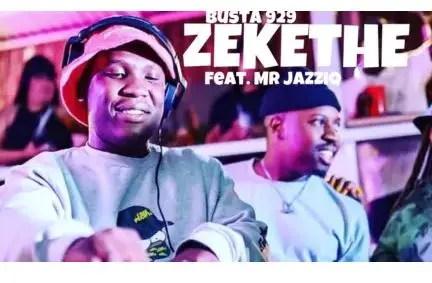 Zekethe Mp3 Download