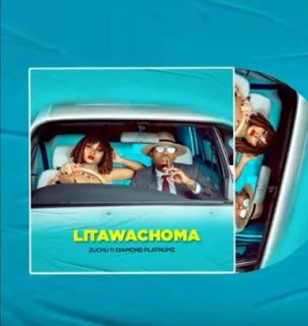 Zuchu Ft. Diamond Platnumz - Litawachoma (Instrumental)
