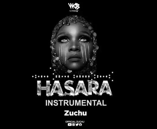 Zuchu - Hasara (Instrumental)