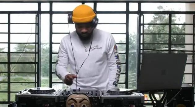 DJ Ally Fresh - Amapiano Quarantine Mix 2020 (DJ Maphorisa, Kabza De Small, JazziDisciples & MFR Souls)