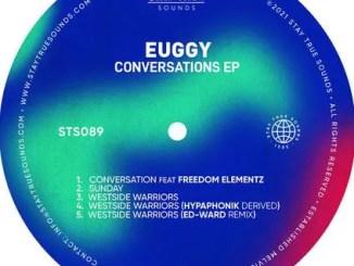 Euggy – Conversations EP