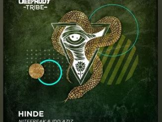 Nitefreak & Idd Aziz Hinde Mp3 Download
