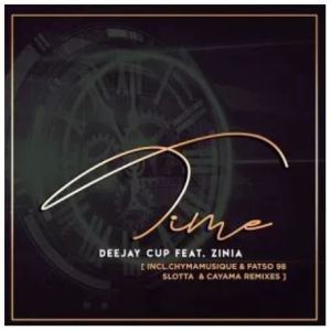 Deejay Cup – Time Remixes Ft. Zinia Download Mp3