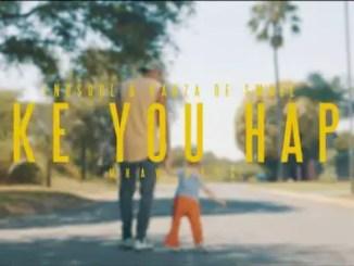 Enosoul & Kabza De Small Ft. Mhaw Keys – Make You Happy