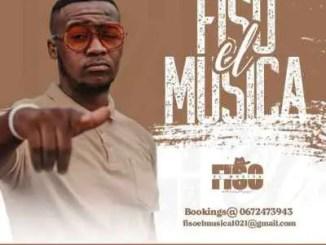 Fiso El Musica – Come Closer Ft. Payseen