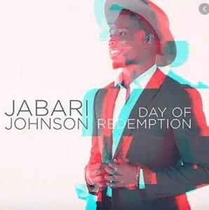 Jabari Johnson – Things Change