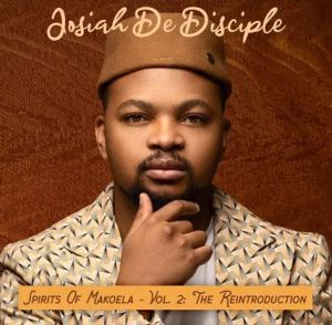 Josiah De Disciple – Khuzeka Ft. Jessica LM Download Mp3