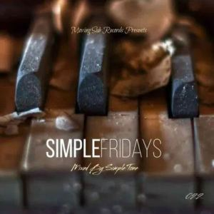 Simple Tone – Simple Fridays Vol. 022 Mix Download Mp3