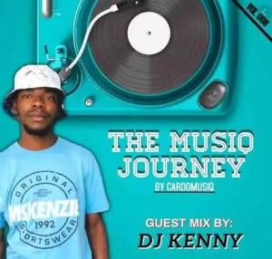 DJ Kenny – The Musiq Journey Vol. 08 Download Mp3