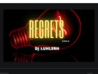 DJ LuHleRh – Pain and Regrets Ft. BlaQ KeY, kwezo Download Mp3