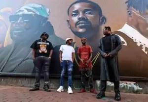 DJ Maphorisa & Kabza De Small – Rumble In The Jungle (OVO Sound Guest Mix) Download Mp3